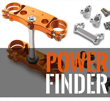 PowerFinder